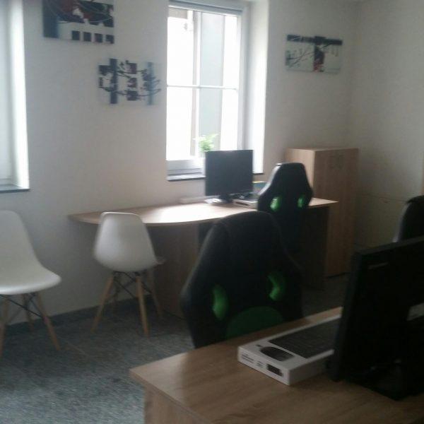 Coworking Aachen - Desk Big 2
