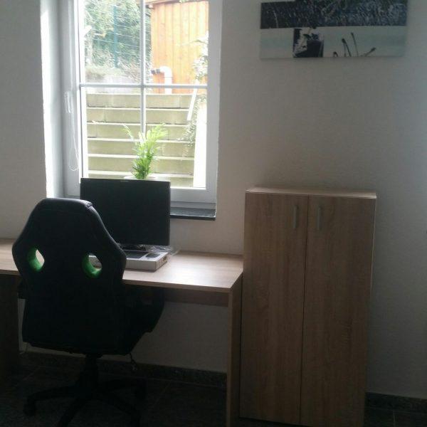Coworking Aachen - Desk Big