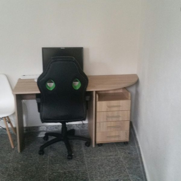 Coworking Aachen - Desk Small