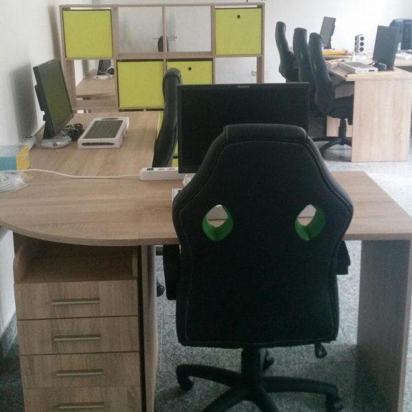 Coworking Aachen - Desk für 2 er Team 2