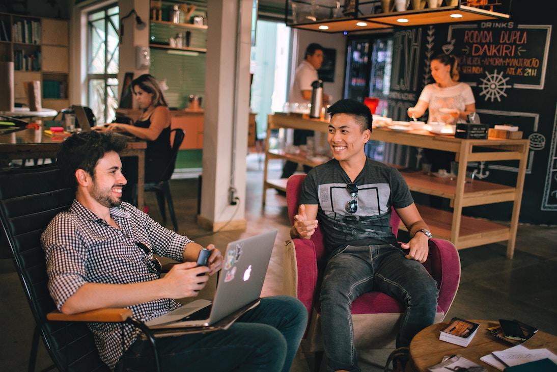 Coworking | Blog | Coworking Aachen