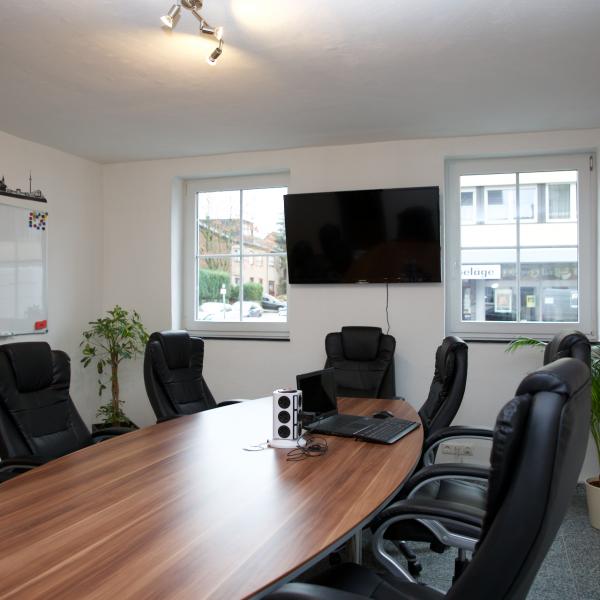 Meetingraum Webseite Coworking Aachen