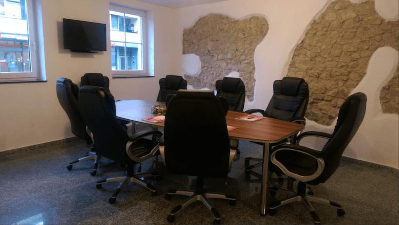 Warum Coworking Sinn macht