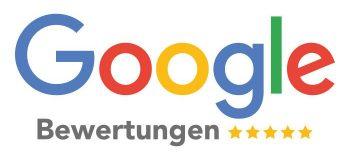 Unsere Google Bewertungen